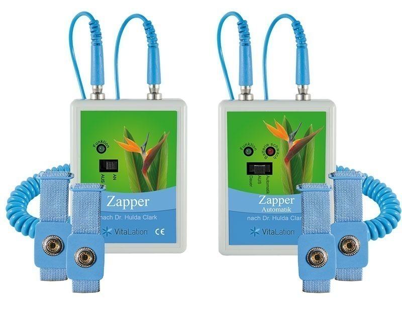 Zapper Basic und Automatik